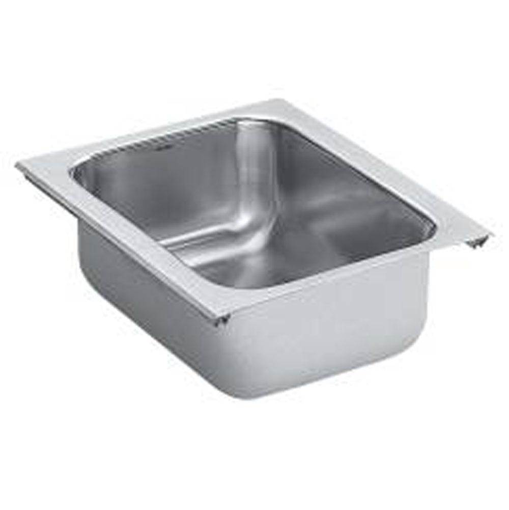 Moen Drop In Bar Sinks item G18450