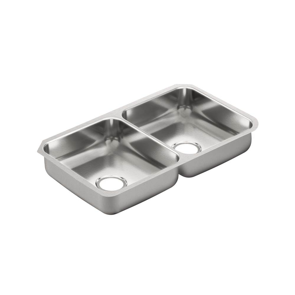 Moen Drop In Kitchen Sinks item G20214
