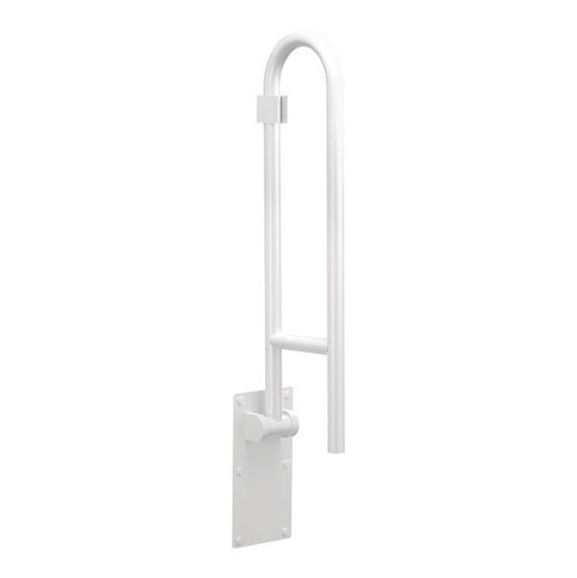 Moen Grab Bars Shower Accessories item R8960FDW