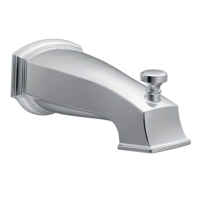 Moen Wall Mounted Tub Spouts item S3859