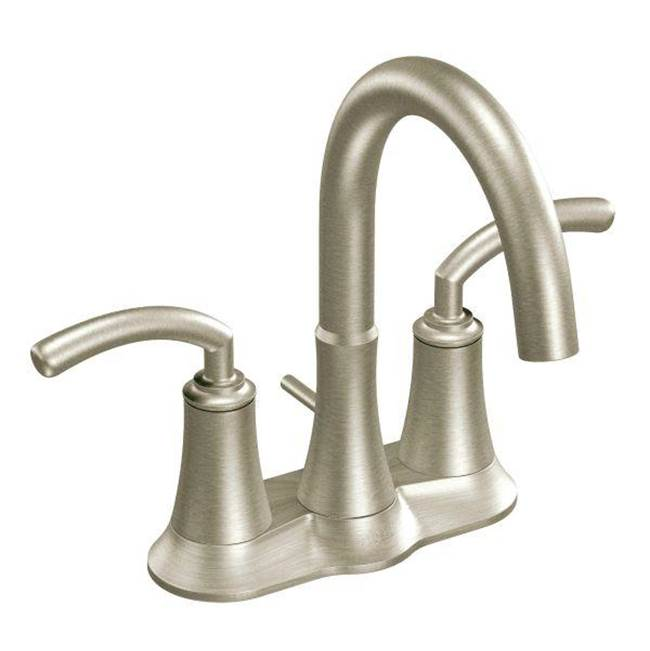 Moen Centerset Bathroom Sink Faucets item S6510BN