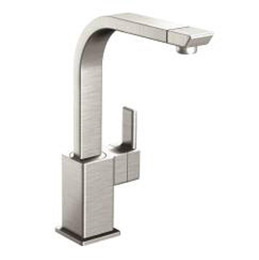 Moen Kitchen Faucets | Gateway Supply - South-Carolina