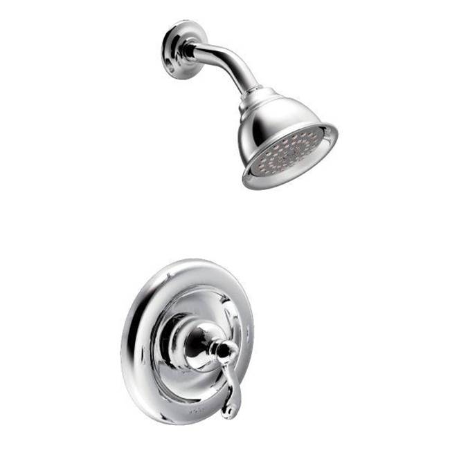 Moen  Shower Only Faucets With Head item T2122EP