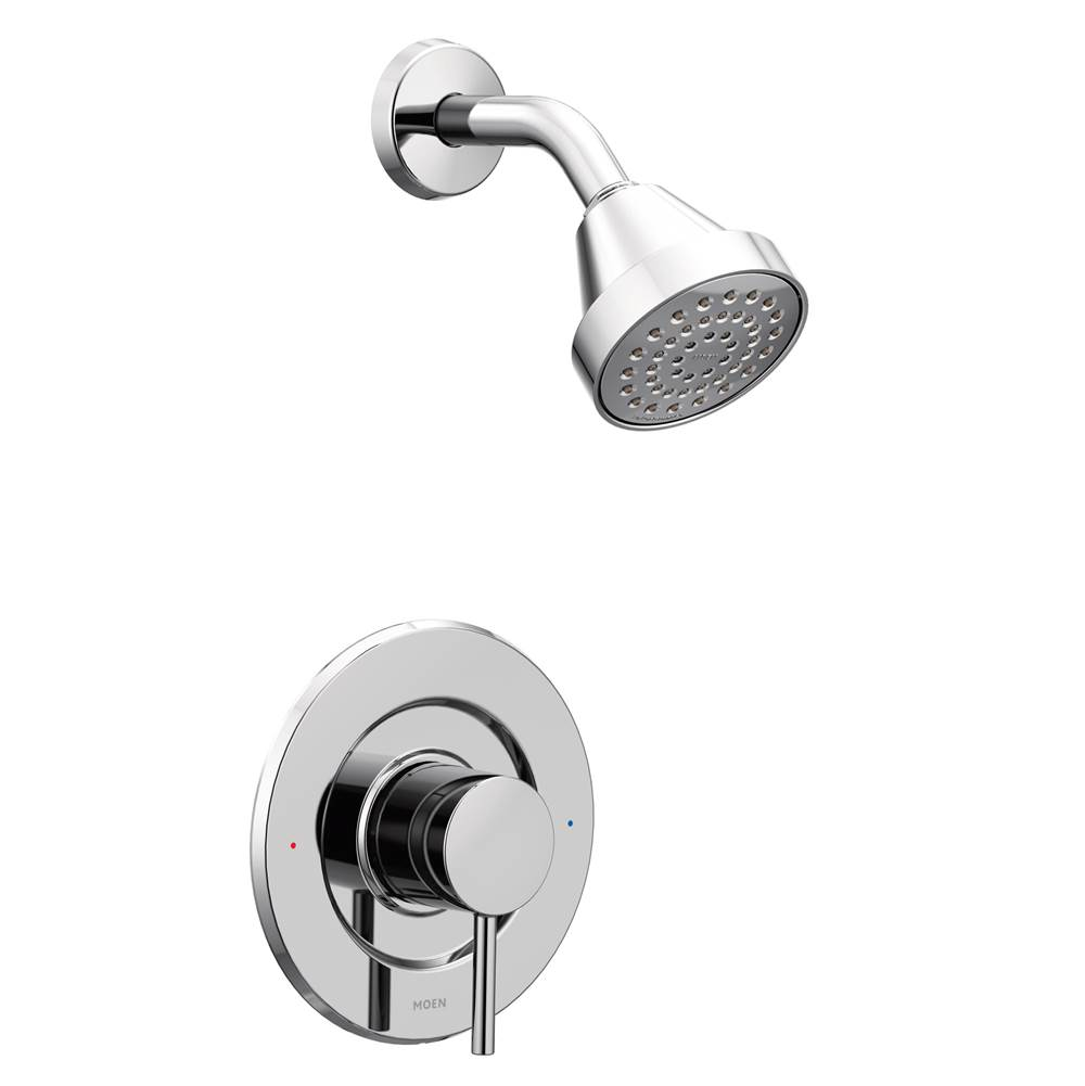 Moen  Shower Only Faucets With Head item T2192