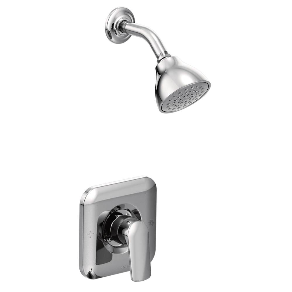 Moen  Shower Only Faucets With Head item T2812EP