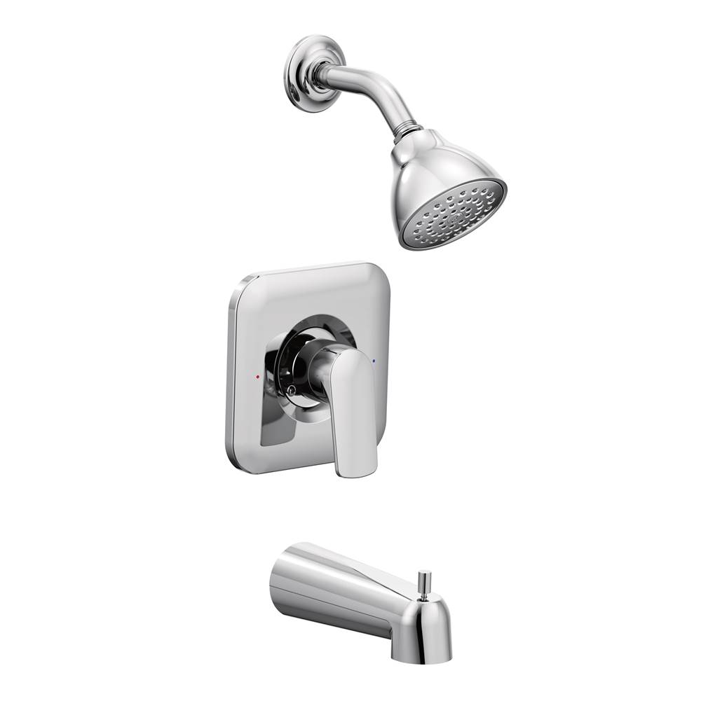 Moen  Tub And Shower Faucets item T2813