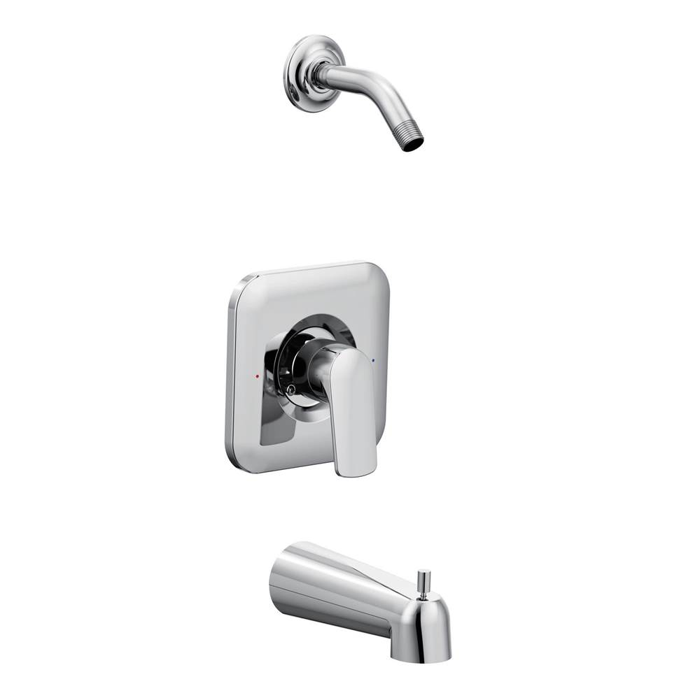 Moen  Tub And Shower Faucets item T2813NH