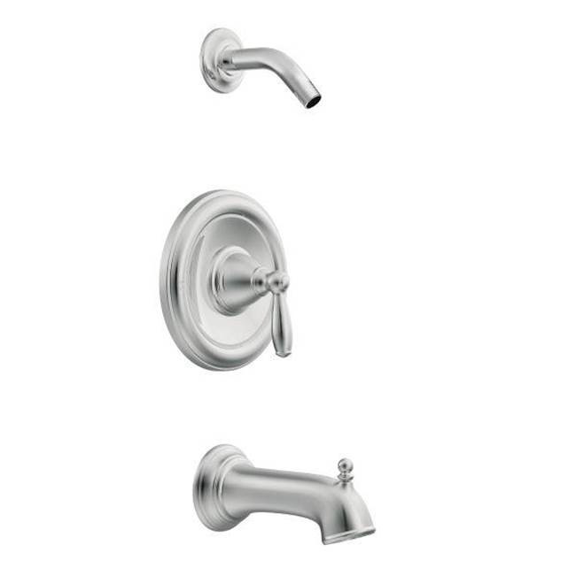 Moen  Tub And Shower Faucets item T62153NH