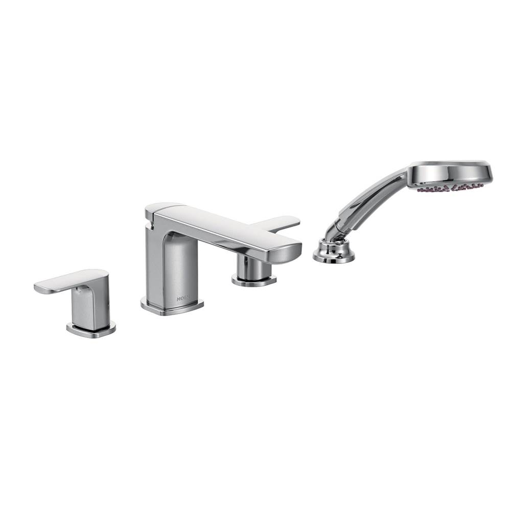 Moen Bathroom Faucets Rizon | Gateway Supply - South-Carolina