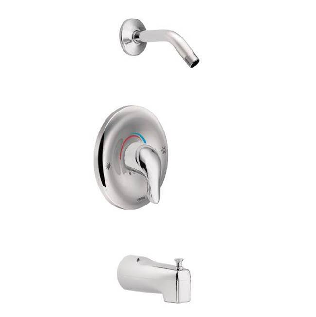 Moen  Tub And Shower Faucets item TL183NH