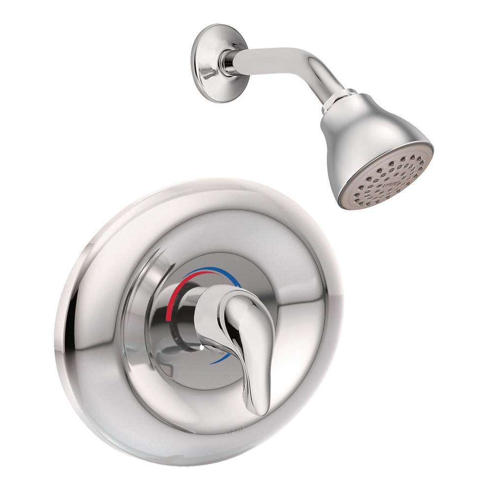 Moen  Shower Only Faucets With Head item TL2368EP