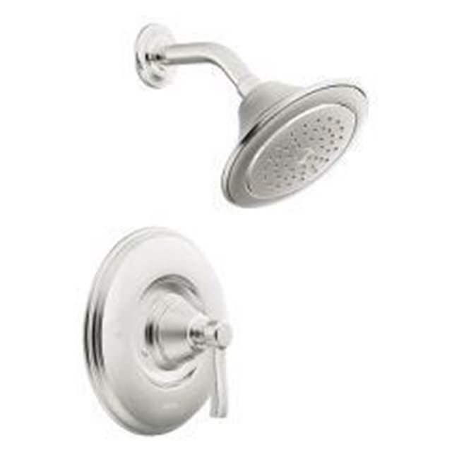 Moen  Shower Only Faucets With Head item TS2212