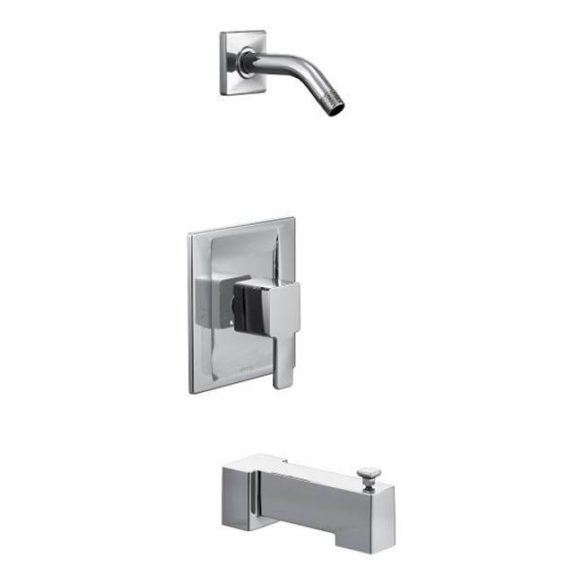 Moen  Tub And Shower Faucets item TS2713NH