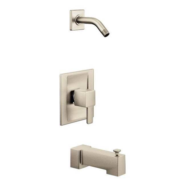 Moen  Tub And Shower Faucets item TS2713NHBN
