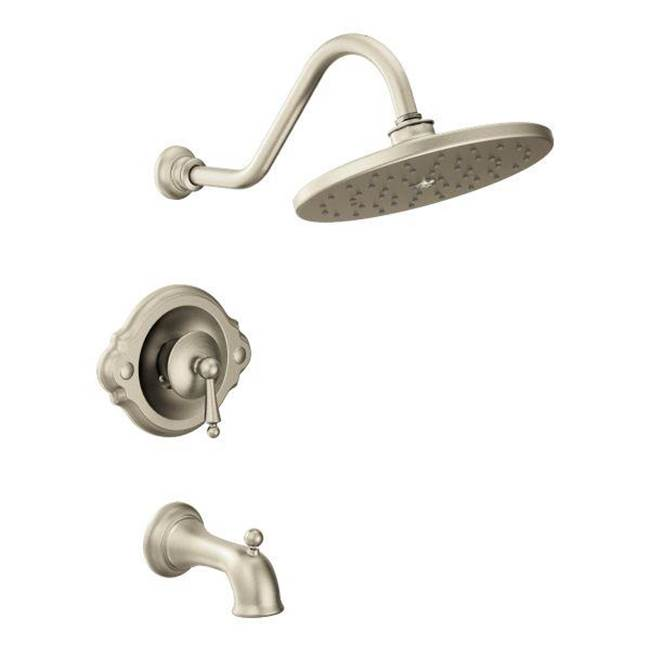 Moen  Tub And Shower Faucets item TS314BN
