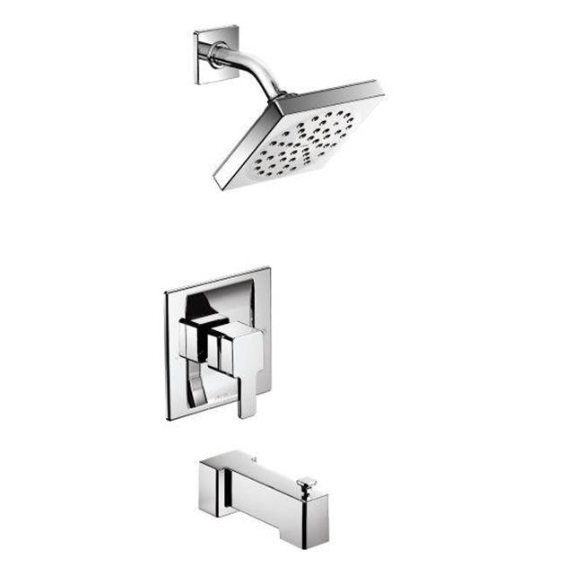 Moen  Tub And Shower Faucets item TS3713