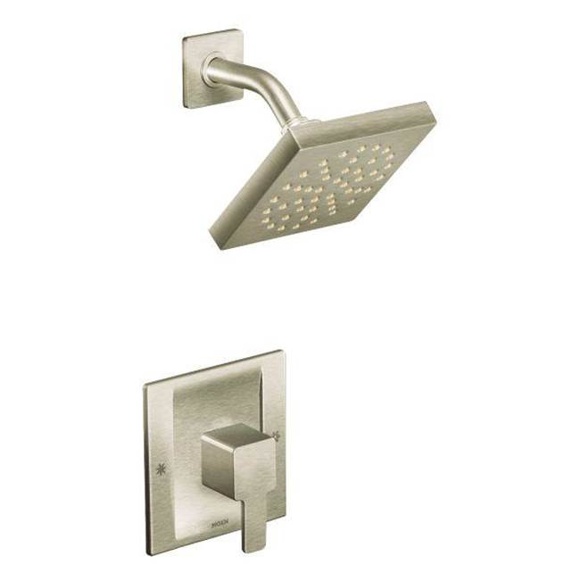 Moen  Shower Only Faucets With Head item TS3715BN