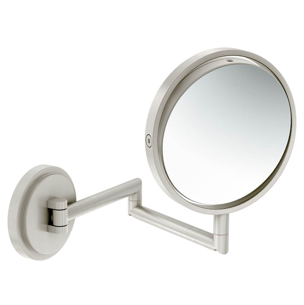 Bathroom Accessories Magnifying Mirrors   Gateway Supply - South ...