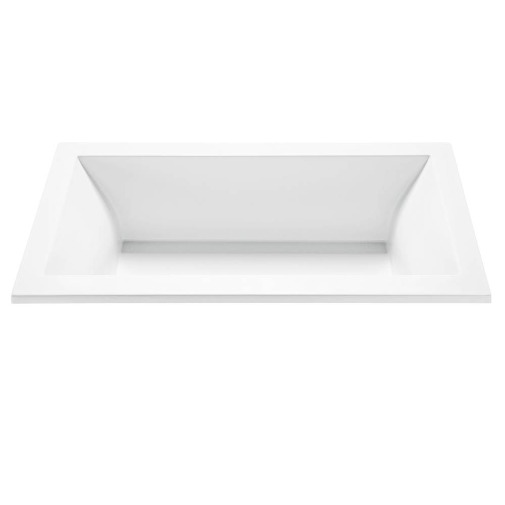 MTI Baths Drop In Whirlpool Bathtubs item P104-BI-DI