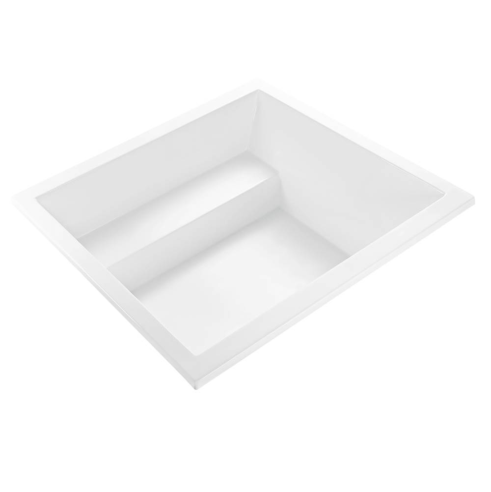 MTI Baths Drop In Whirlpool Bathtubs item P59-BI-DI