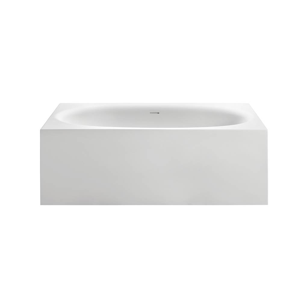 MTI Baths Free Standing Soaking Tubs item S131-BI-MT