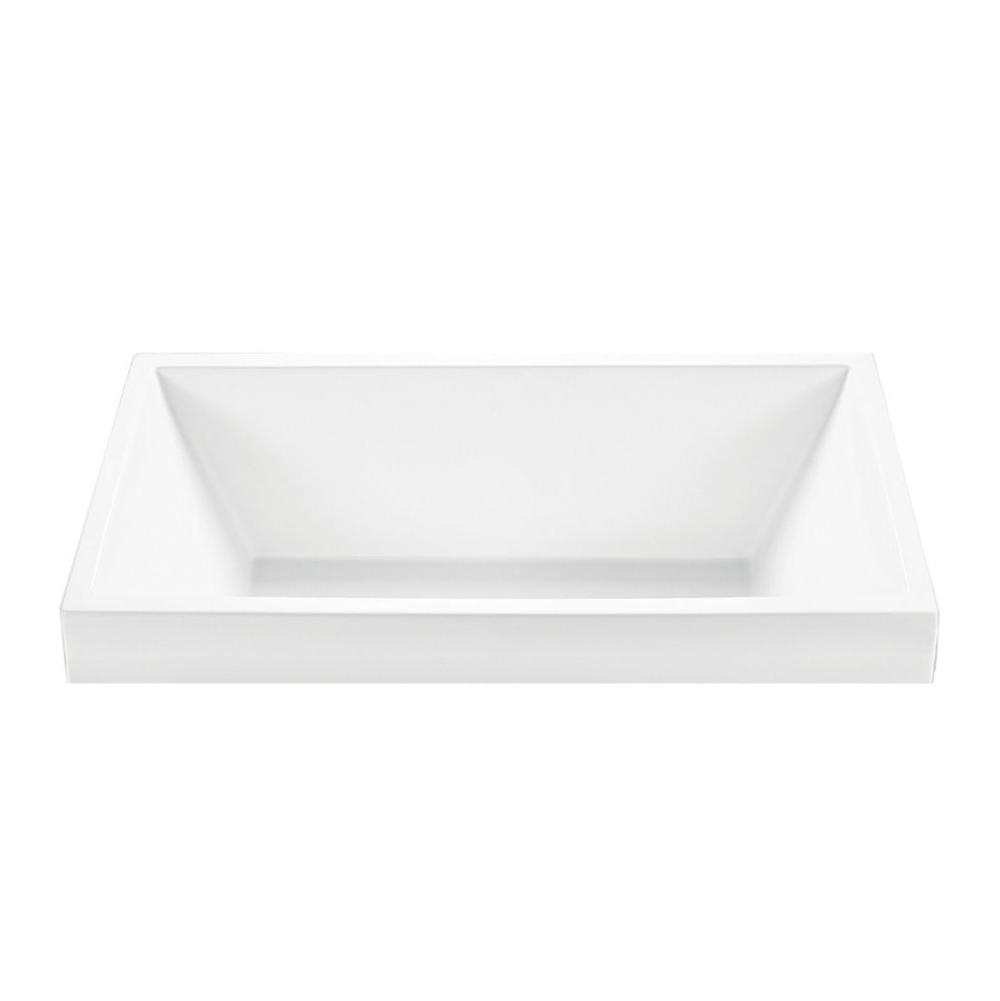 MTI Baths Undermount Soaking Tubs item S139-AL-UM