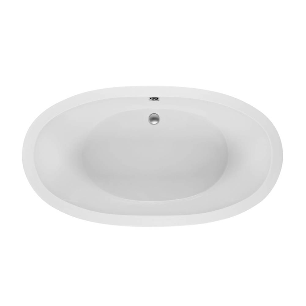 MTI Baths Free Standing Soaking Tubs item S147-WH