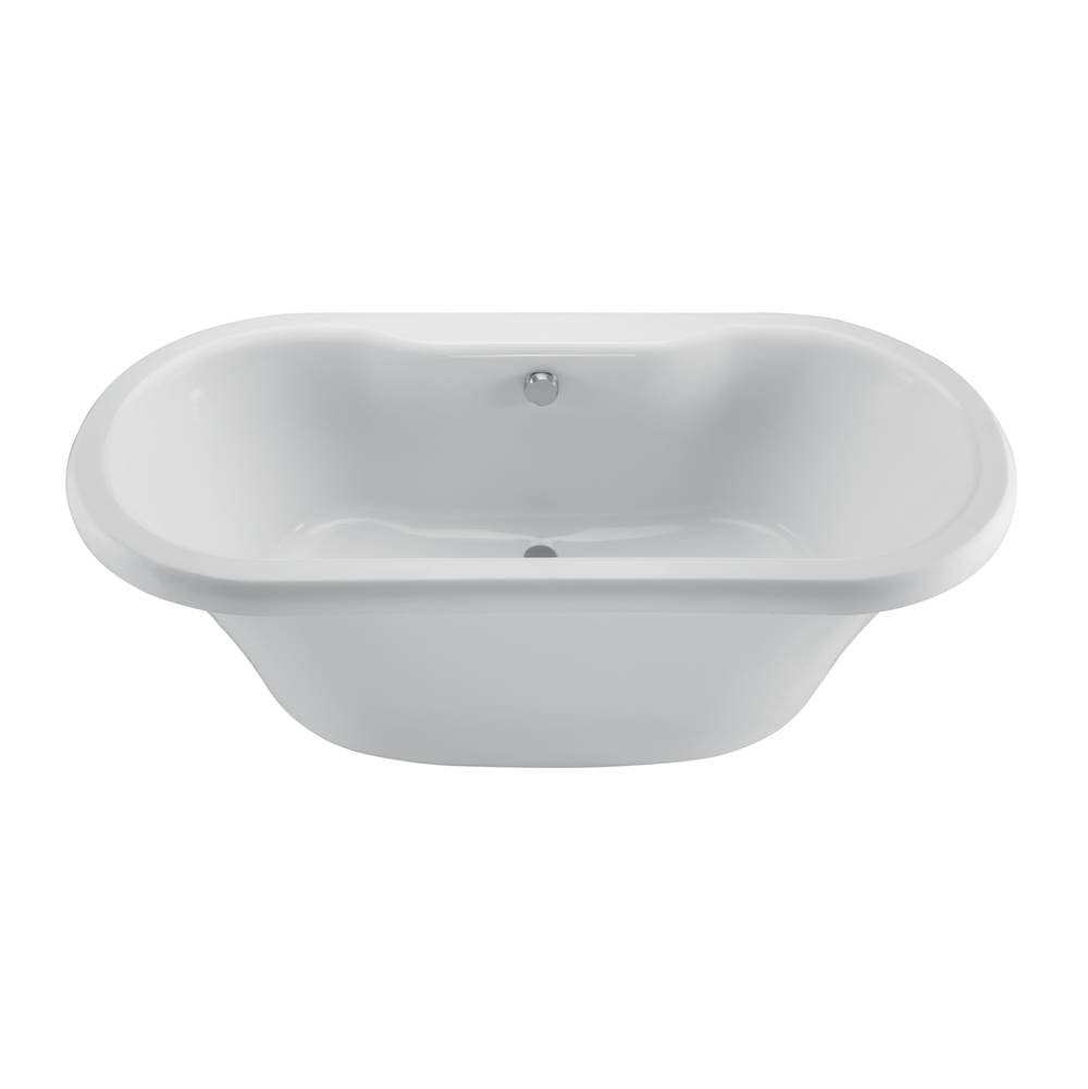 MTI Baths Free Standing Soaking Tubs item S191-WH