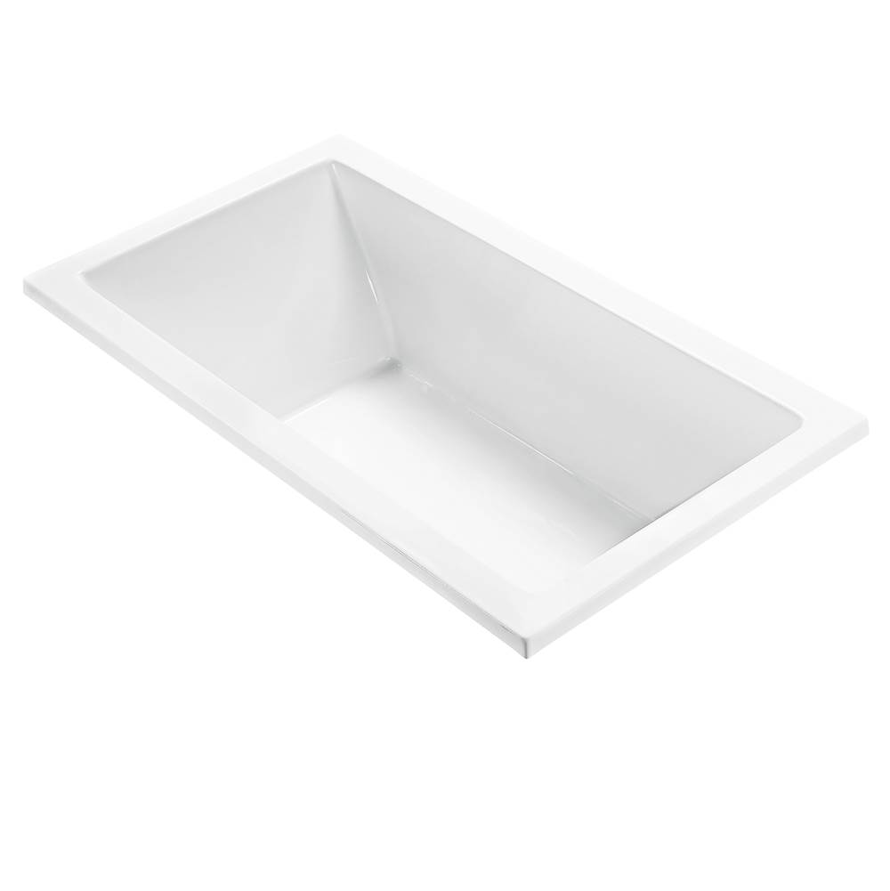 MTI Baths Drop In Whirlpool Bathtubs item P209UALDI