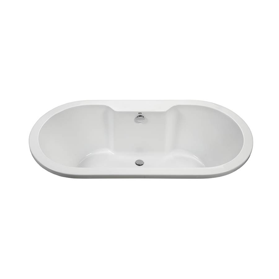 MTI Baths Drop In Air Bathtubs item AST224-BI