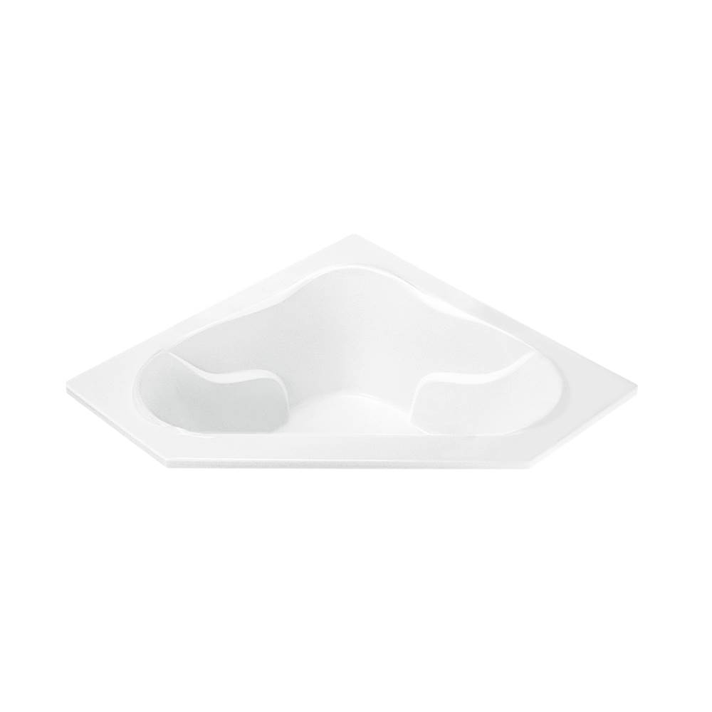 MTI Baths Drop In Soaking Tubs item S27-WH