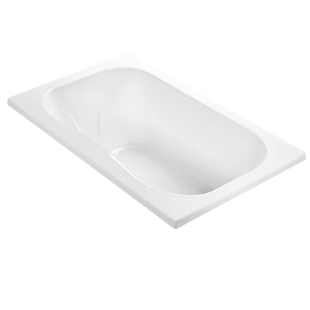 MTI Baths Drop In Soaking Tubs item S29-WH