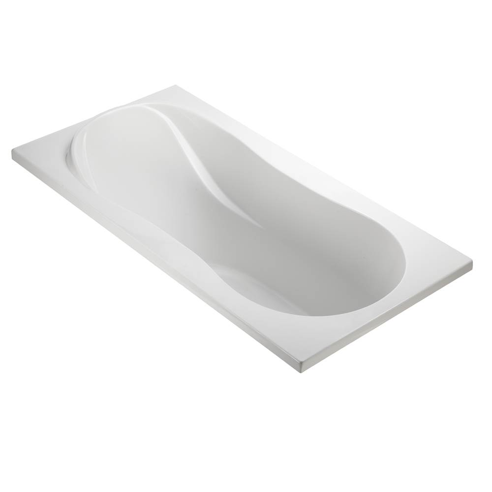 MTI Baths Drop In Air Bathtubs item AE45S-BI