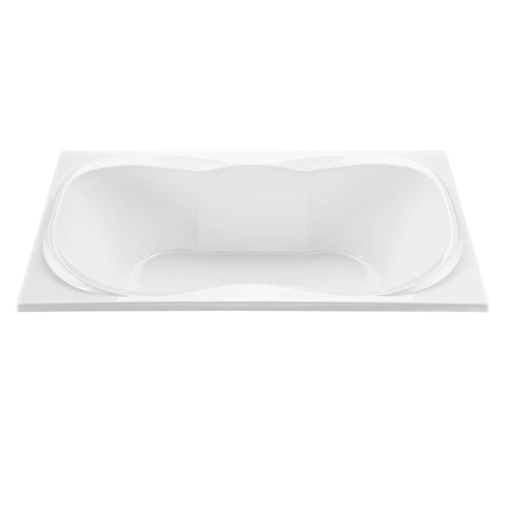 MTI Baths Drop In Whirlpool Bathtubs item P62-BI