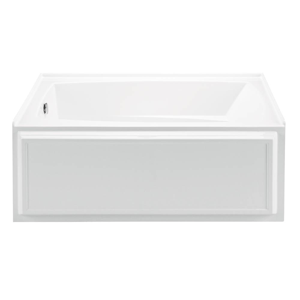 MTI Baths Three Wall Alcove Air Bathtubs item AE80-AL-RH