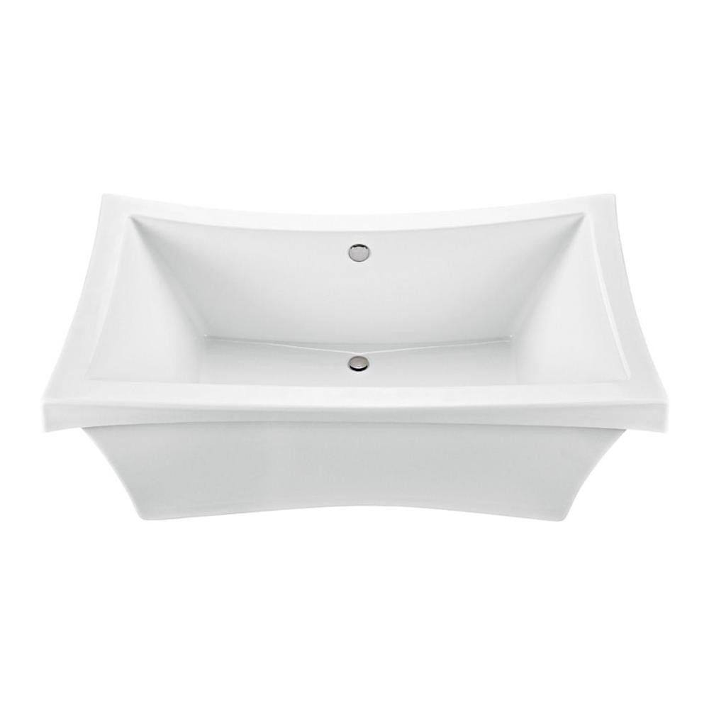 MTI Baths Free Standing Soaking Tubs item S82-BI