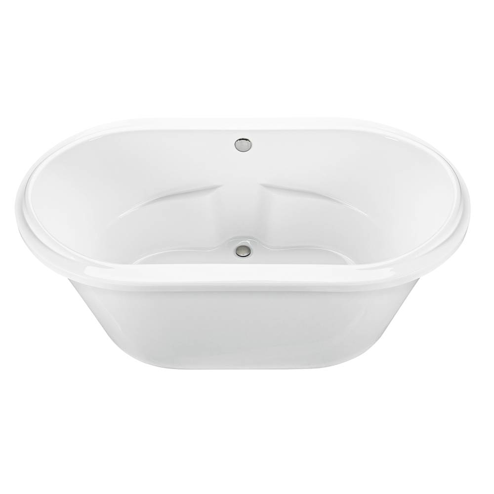 MTI Baths Free Standing Soaking Tubs item S86-WH