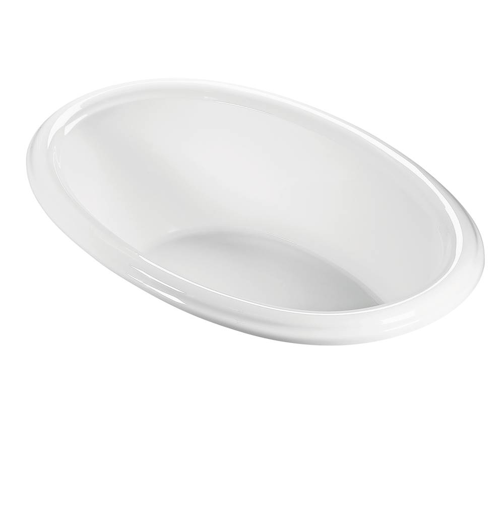 MTI Baths Drop In Air Bathtubs item AE9-AL