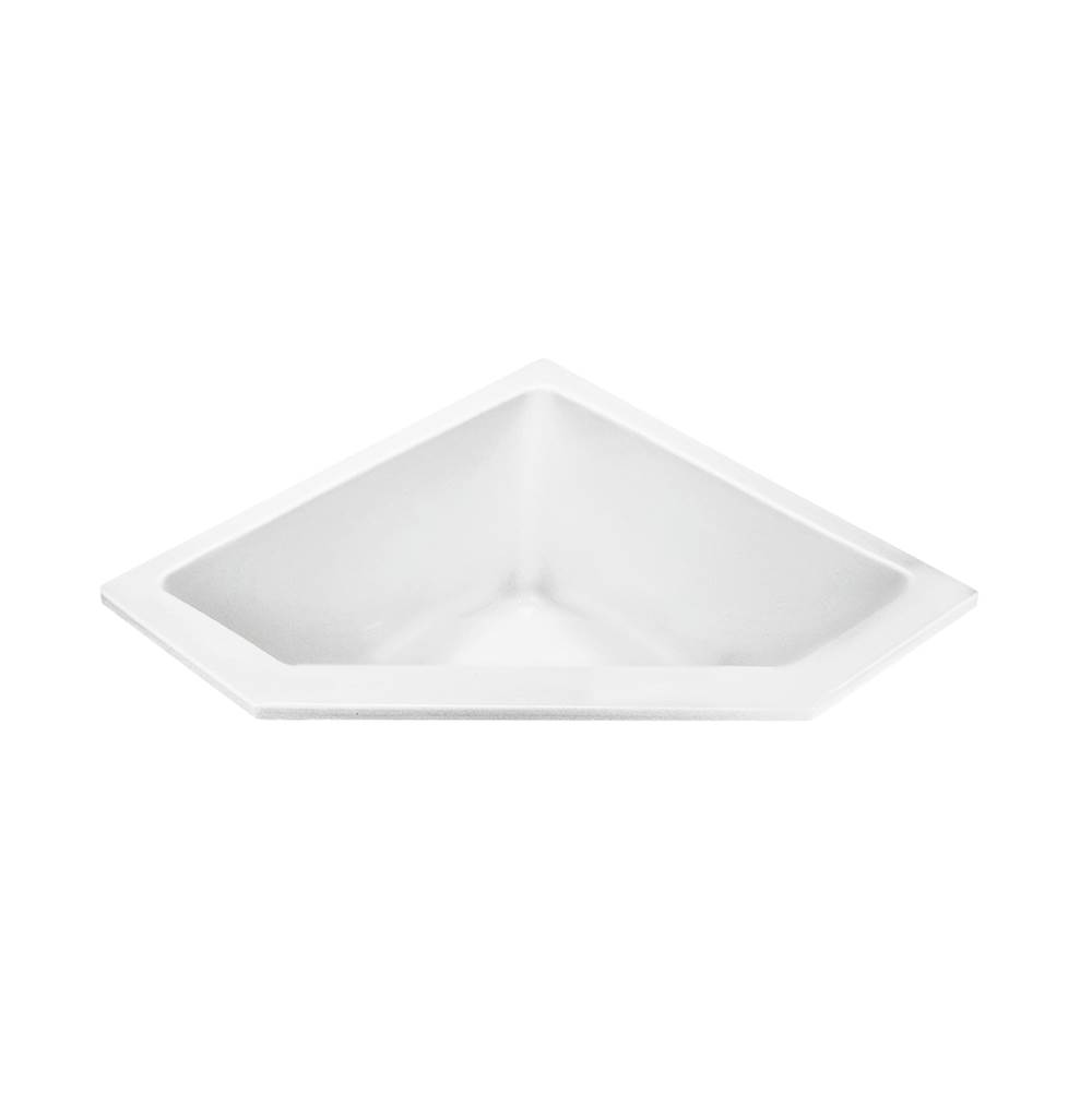 MTI Baths Drop In Whirlpool Bathtubs item P90-WH-DI