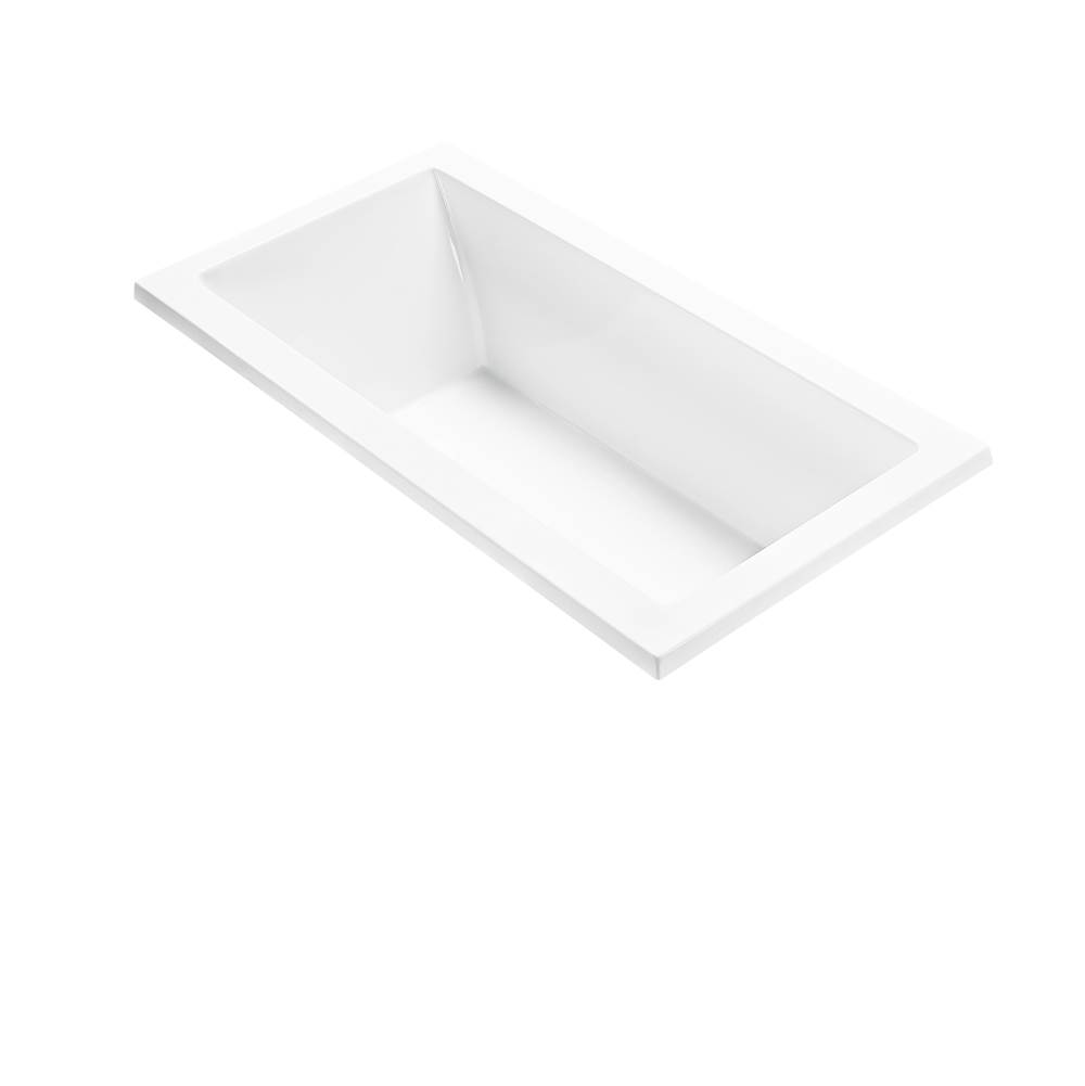 MTI Baths Drop In Whirlpool Bathtubs item P96U-BI-DI