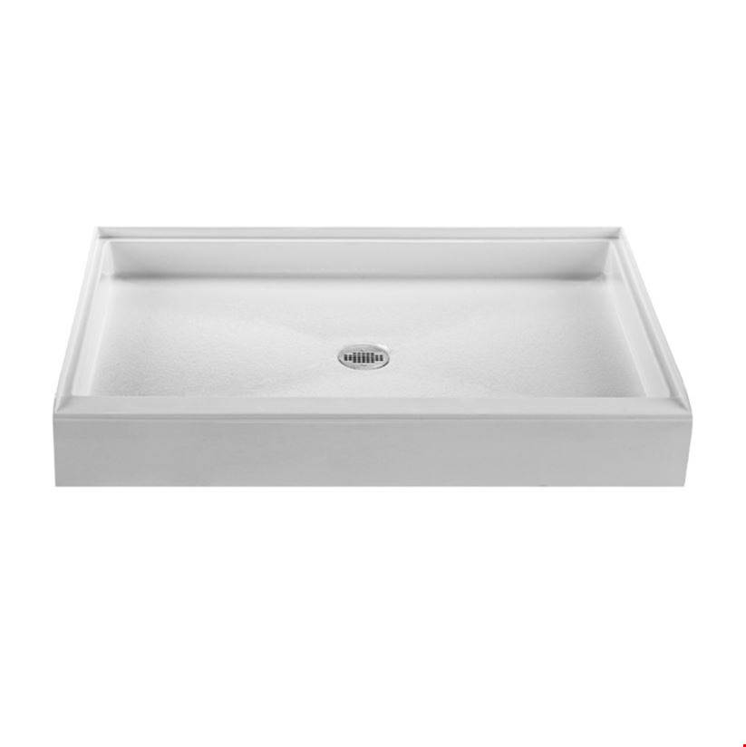 MTI Baths  Shower Bases item MB4848CD