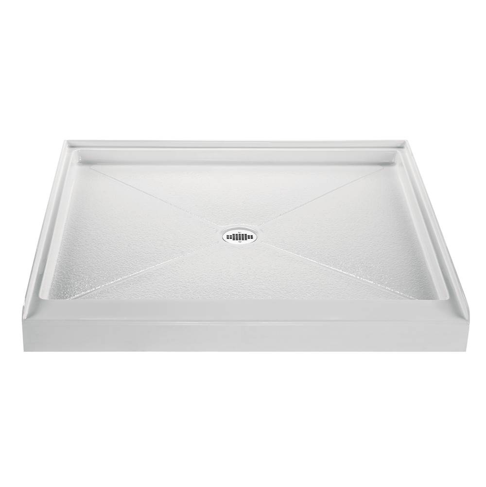 MTI Baths  Shower Bases item MB4848CD-WH