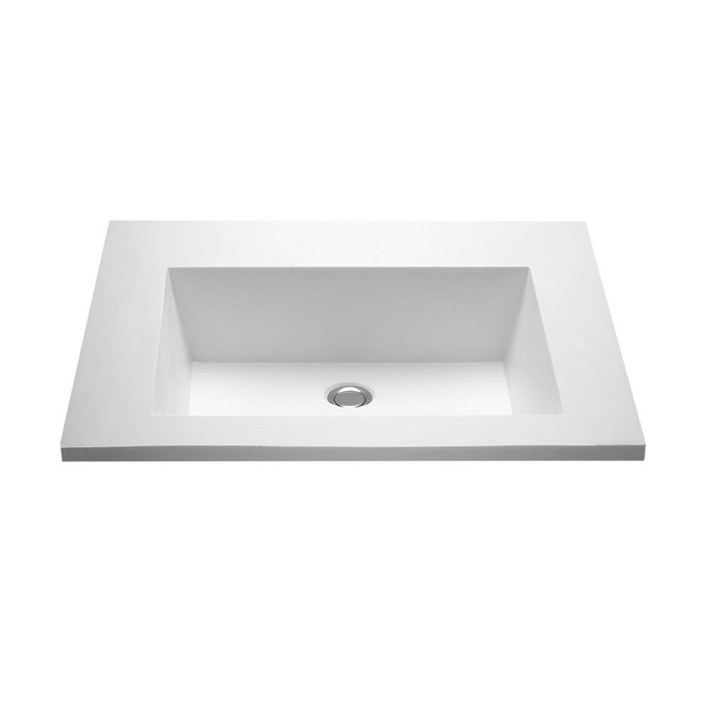 MTI Baths Vessel Bathroom Sinks item MTCS800241BIGL