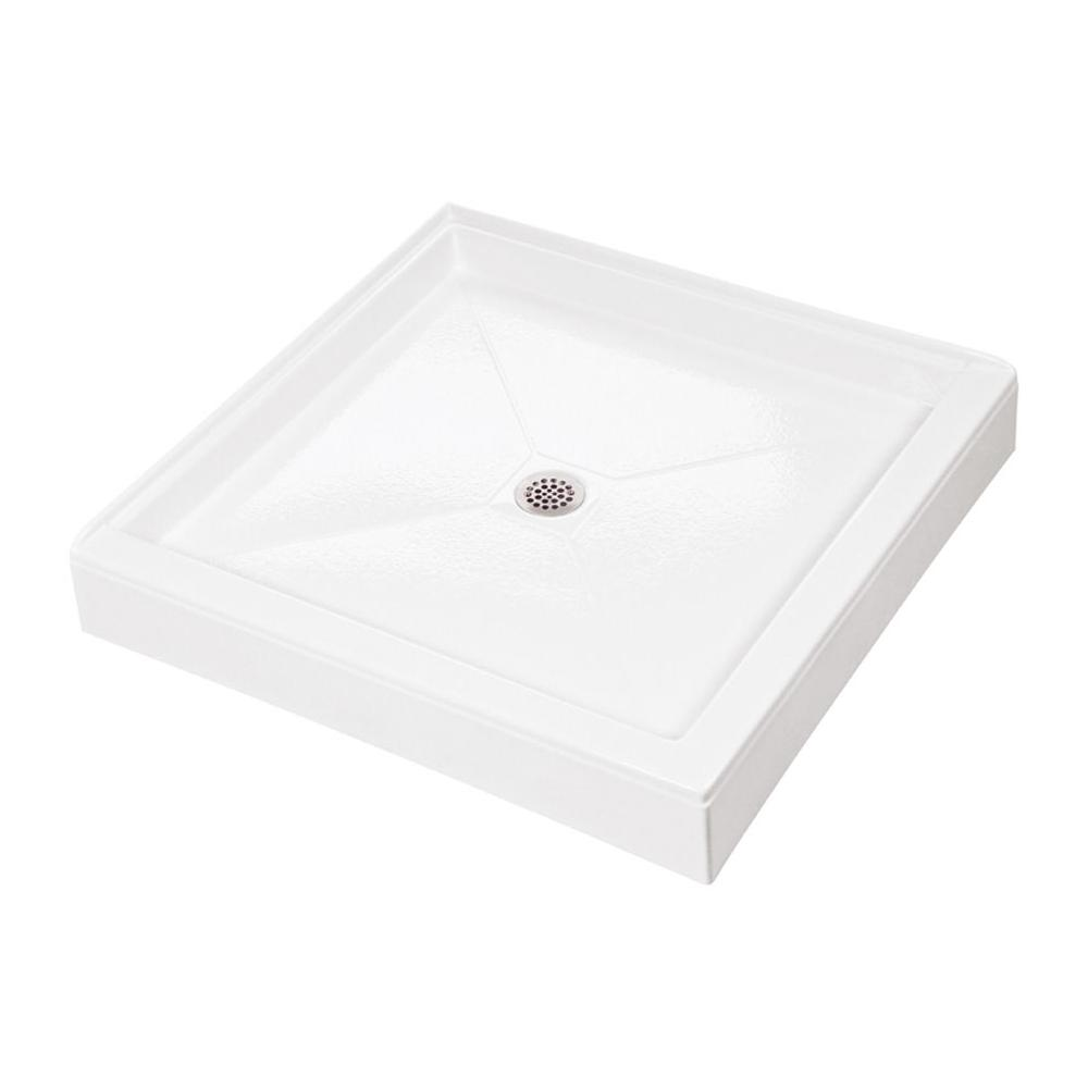MTI Baths  Shower Bases item SB4242DT-BI