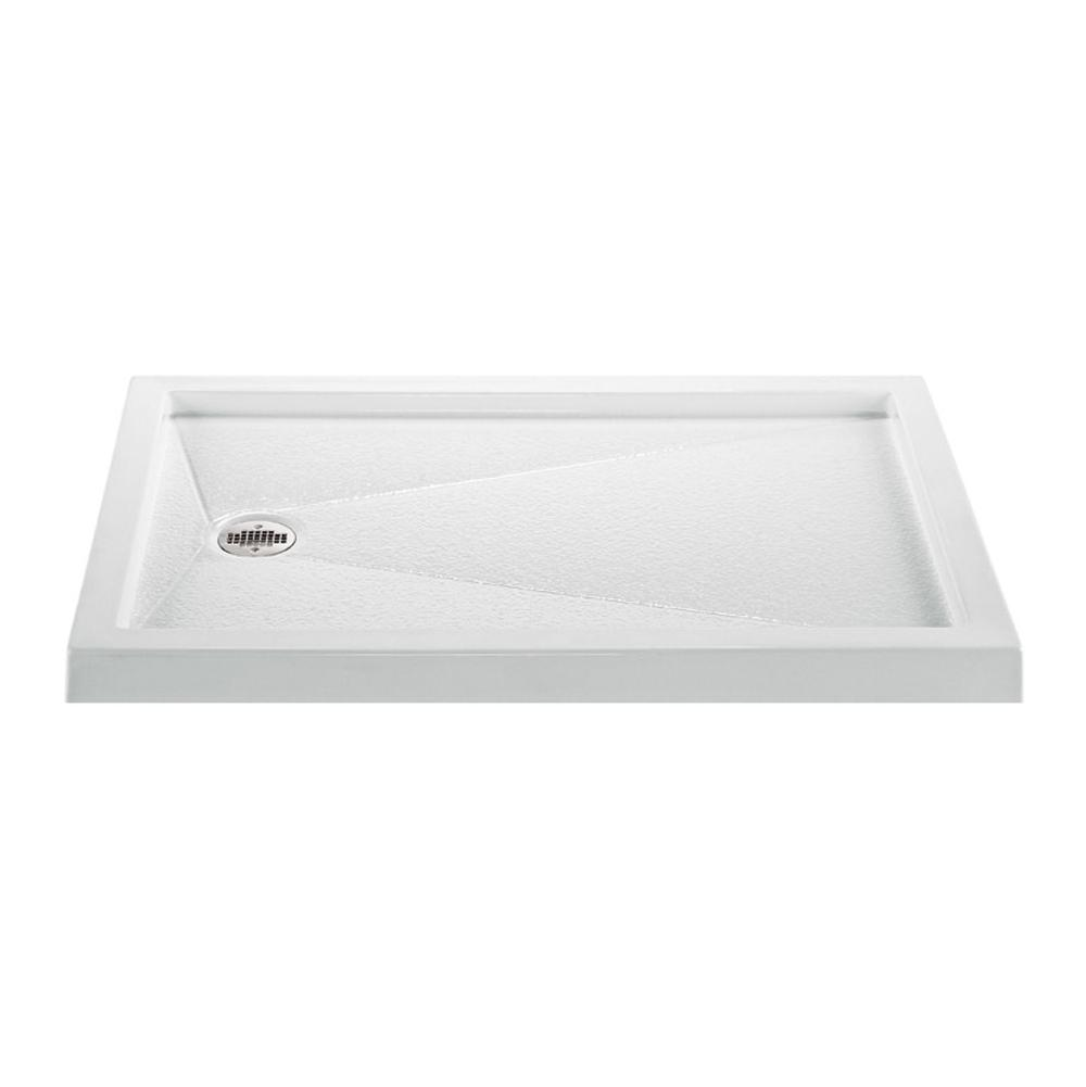 MTI Baths  Shower Bases item SB4832MTWHRH