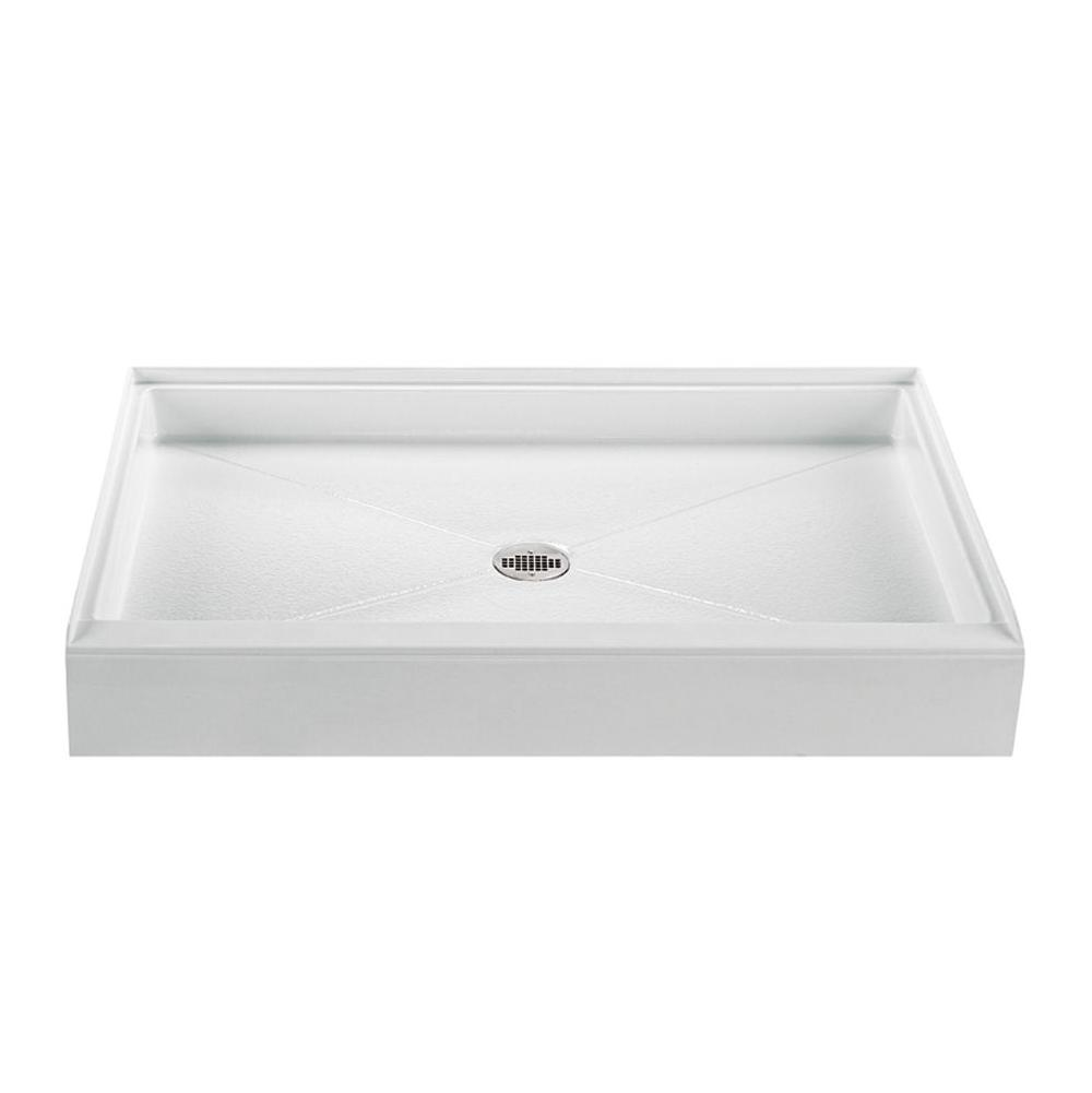 MTI Baths  Shower Bases item SB4836-AL