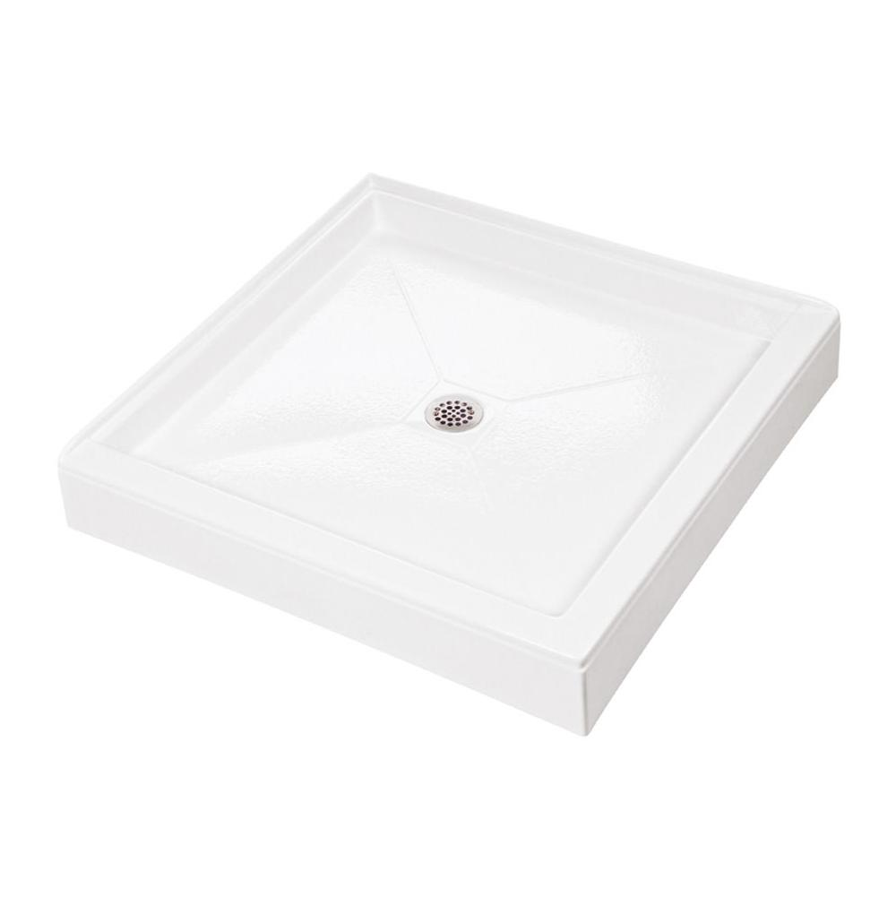 MTI Baths  Shower Bases item SB4848DT-BI