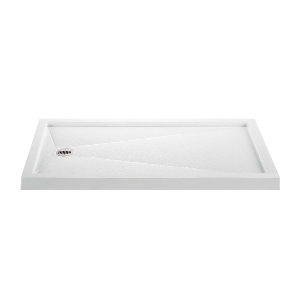 MTI Baths  Shower Bases item SB6030MTBILH