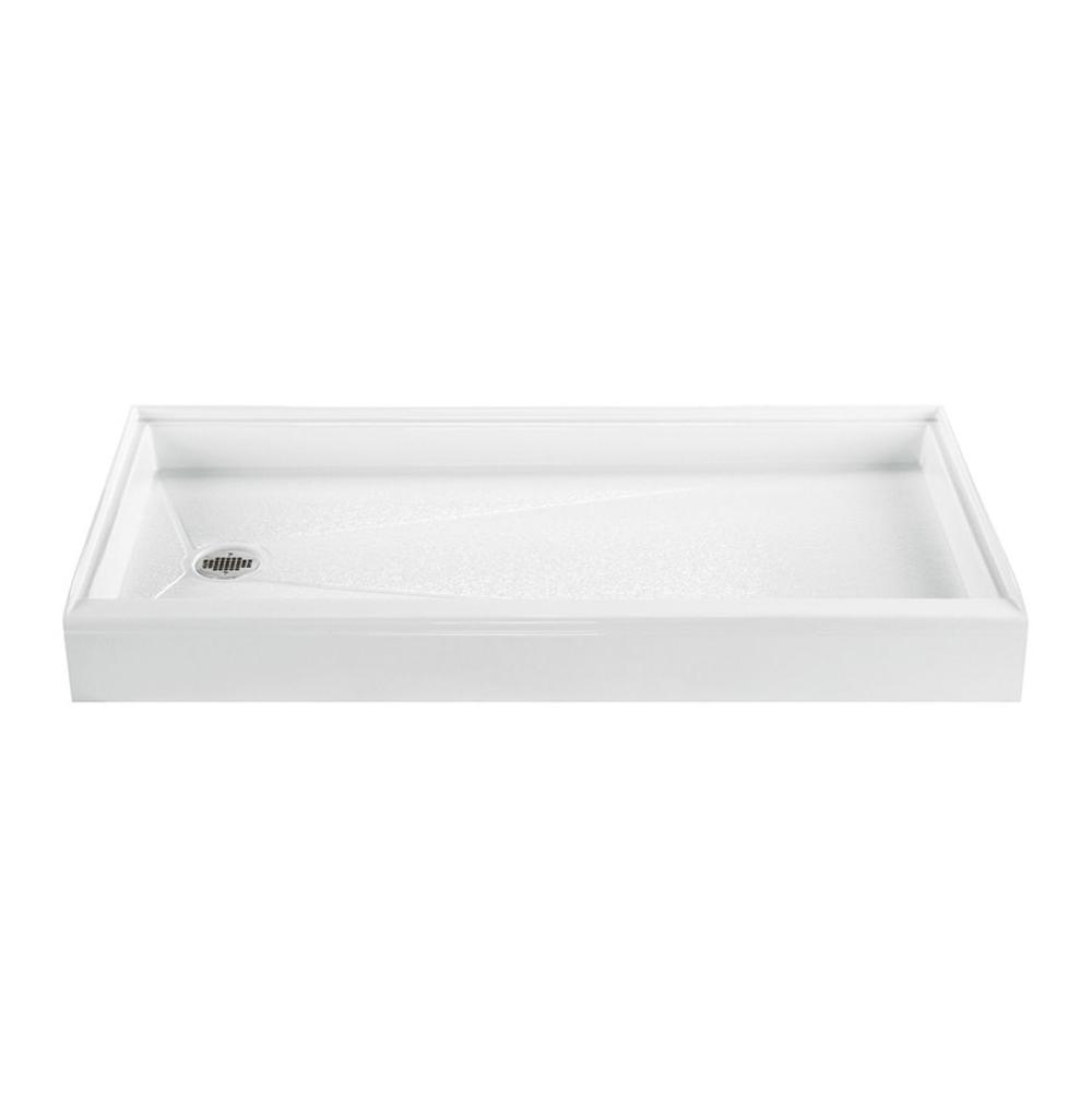 MTI Baths  Shower Bases item SB6032-AL-LH