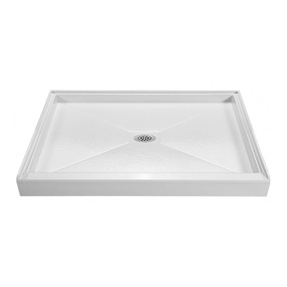 MTI Baths  Shower Bases item SB6042CD-BI